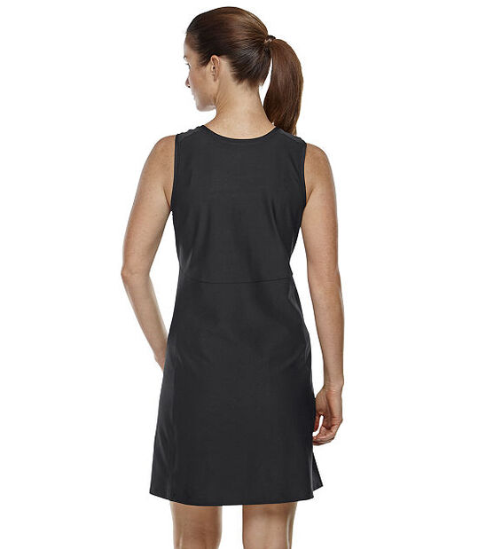 フィットネス・ドレス、スリーブレス, , hi-res