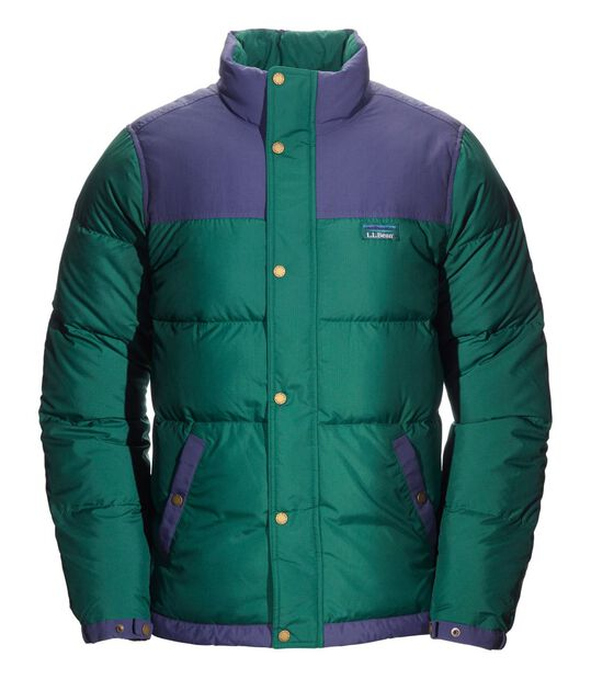 Mountain Classic Down Jacket