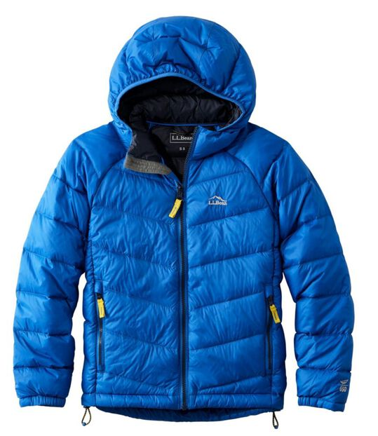 Ultralight 650 Down Jacket