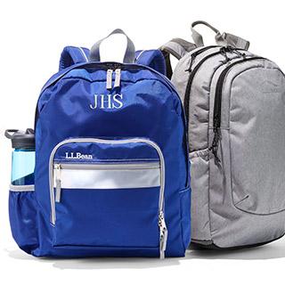 Kids' Packs