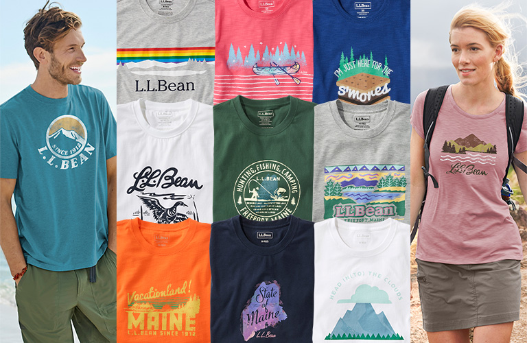 Graphic Tees 2枚で10% OFF and 3枚で20% OFF