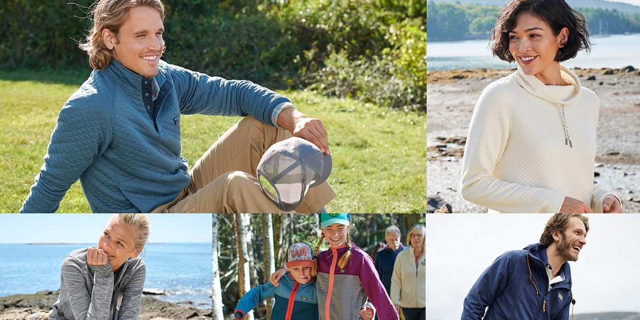 Our Coolest Items for the Warmest Days