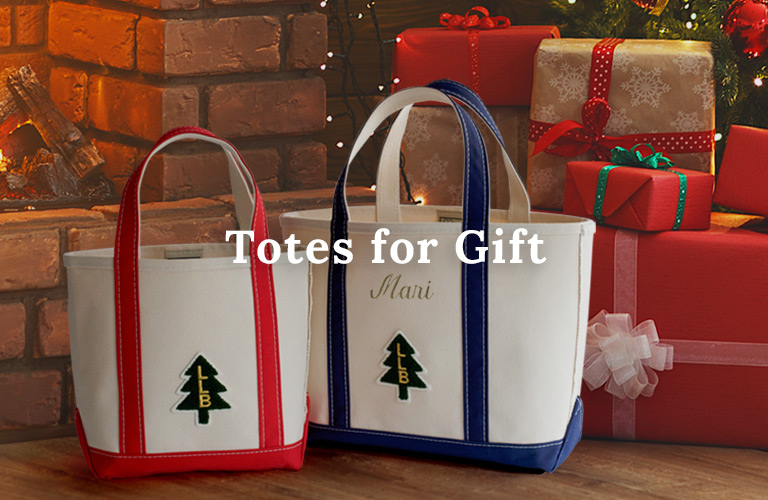 Tote for Gift