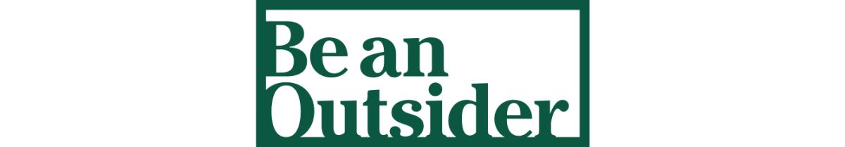 アウトサイダーのロゴ