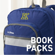 BOOK PACKS