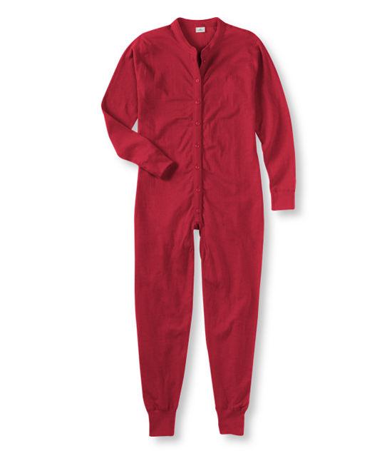 ツー・レイヤー・ユニオン・スーツ/Women's Two-Layer Union Suit, Ladies